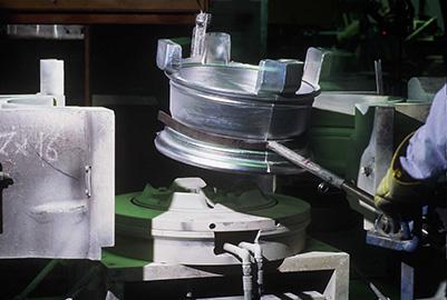 Production Technology ~ Inside Breyton ~ Breyton Wheels