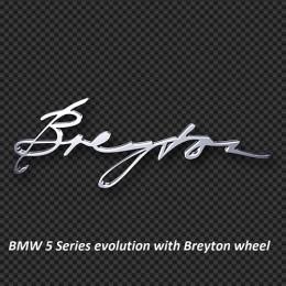 Evolution of BMW 5 Series