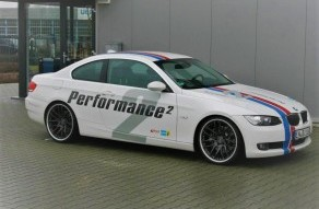 Race GTP Image