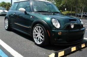 Race GTS-R
