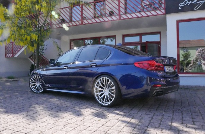 Topas - BMW 5 Series G30