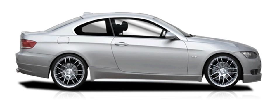 Vehicle Fitment ~ Breyton Wheels
